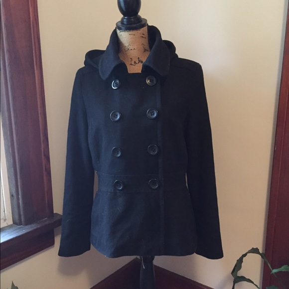 American Rag Jackets & Blazers - American Rag Pea Coat